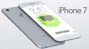 APPLE IPHONE 7S: SVOLTA CLAMOROSA IN ARRIVO NEL 2017?
